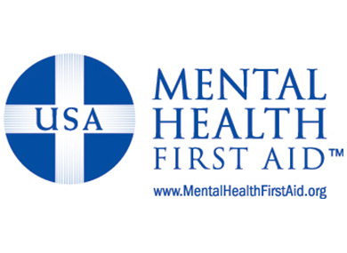 Mental Health First Aid (MHFA)- Adult