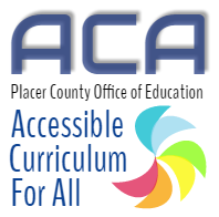 ACA - Supporting Students on Adapted or Modified Curriculum