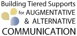 Augmentative Alternative Communication (AAC) Foundations