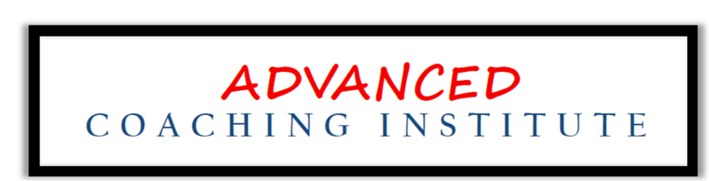 Advanced Coaching Institute