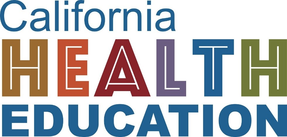 Session 4: New California Health Education Framework Professional Learning