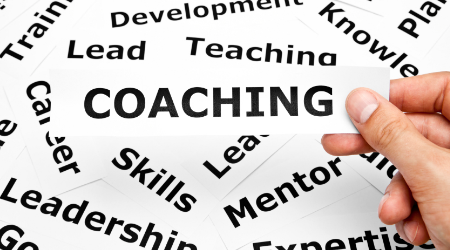 Instructional Coaching for Site Leaders